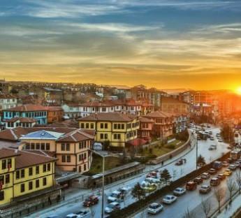 Eskişehir Esnaf Lokantası